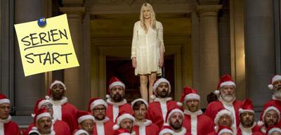 Sense 8, Weihnachts-Special
