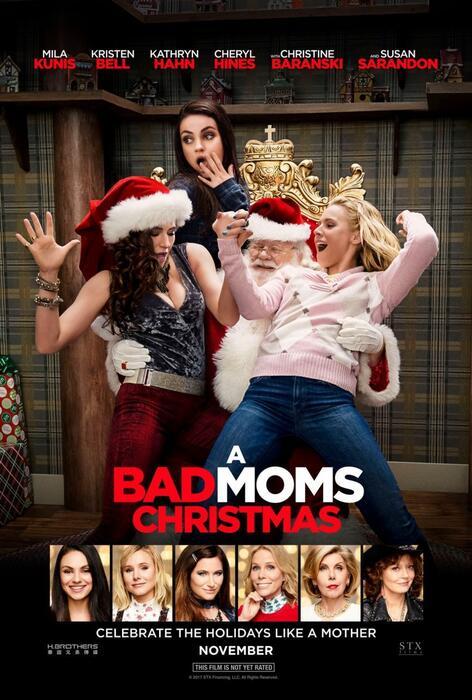 Bad Moms 2 Besetzung