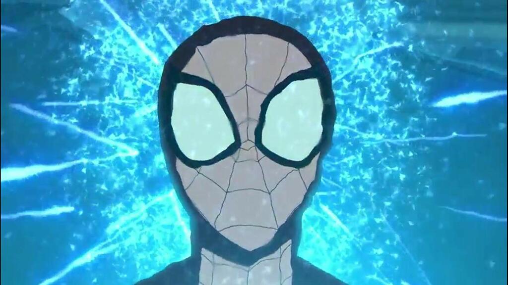 Marvel's Spider-Man - Staffel 2