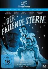 Der fallende Stern - Poster