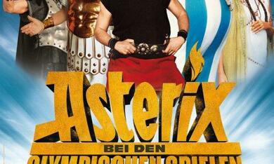 asterix bei den olympischen spielen besetzung