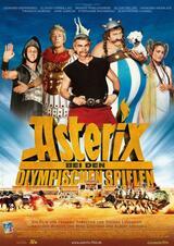 Asterix bei den Olympischen Spielen - Poster