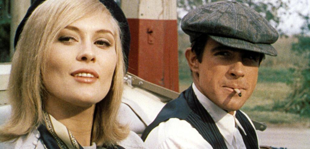 Bonnie und Clyde (Film von '67)
