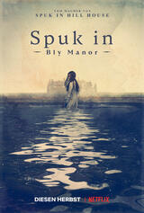Spuk in Bly Manor - Poster