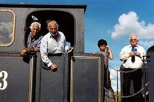 El Ultimo Tren - Der letzte Zug - Bild 3 von 5