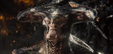 Darkseids Handlanger: Steppenwolf