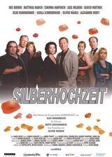 Silberhochzeit - Poster