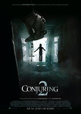 Conjuring 2 - Poster
