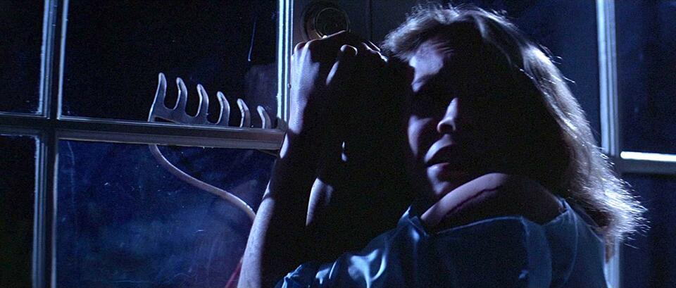 Halloween - Die Nacht des Grauens mit Jamie Lee Curtis