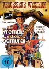 Der Fremde und der Samurai - Poster