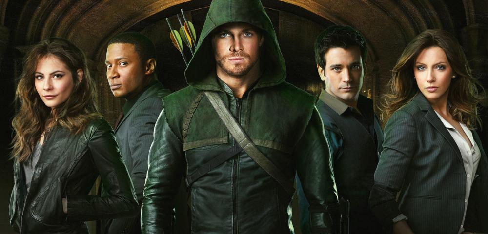 Green Arrow - So wäre der nie gedrehte Kinofilm geworden