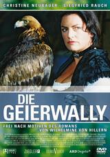 Die Geierwally - Poster