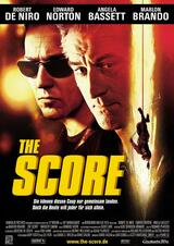 The Score - Poster