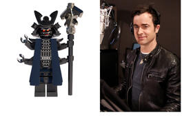The Lego Ninjago Movie mit Justin Theroux - Bild 98
