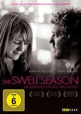The Swell Season - Die Liebesgeschichte nach Once - Poster
