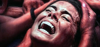 Neu im Heimkino: The Green Inferno von Eli Roth