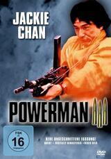Powerman 3 - Poster