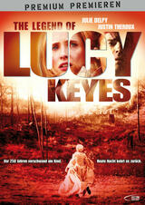 The Legend of Lucy Keyes - Poster