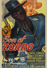 Zorros Sohn