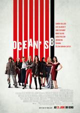 Ocean's 8 - Poster