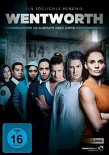 Wentworth Staffel 5