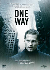 One Way - Poster