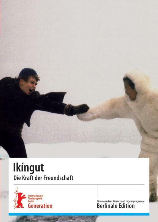 Ikingut - Die Kraft der Freundschaft