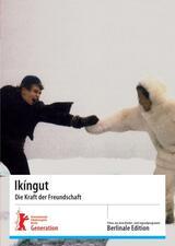 Ikingut - Die Kraft der Freundschaft - Poster