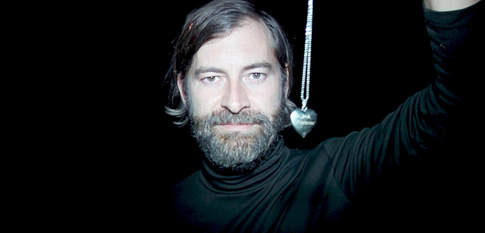 Patrick Brice - Creep 2
