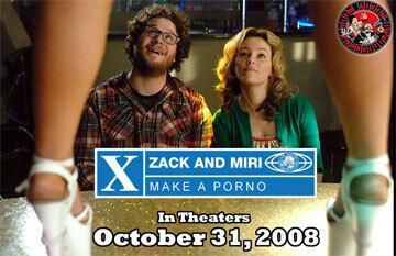 Zack and Miri Make a Porno: Amazonde: Seth Rogen