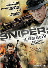 Sniper 5: Legacy - Poster