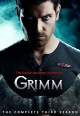 Grimm - Staffel 3 - Poster