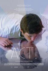 Act! Wer bin ich? - Poster