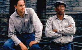 Die Verurteilten mit Morgan Freeman und Tim Robbins - Bild 190