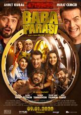 Baba Parasi - Poster