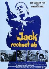 Jack rechnet ab - Poster