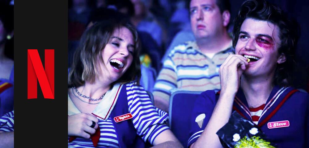 Netflix: Wichtige Neuerung verspricht leichtere Auswahl und Übersicht