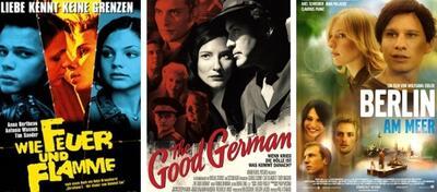 Top 100 der besten Berlinfilme
