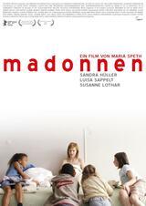 Madonnen - Poster