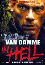In Hell - Rage Unleashed - Poster