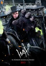 Wax - Poster