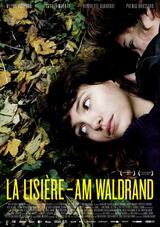 La lisière - Am Waldrand - Poster