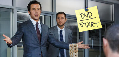 Neu auf DVD und Blu-ray Disc - The Big Short