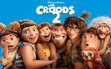 Die Croods 2 - Poster