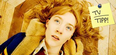 In meinem Himmel mitSaoirse Ronan