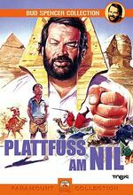 Plattfuß am Nil Poster