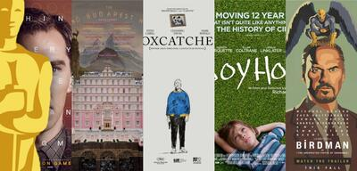 Die Kandidaten des diesjährigen Oscars für die Kategorie Beste Regie