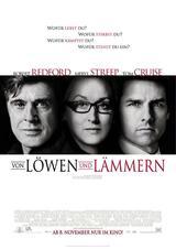 Von Löwen und Lämmern - Poster