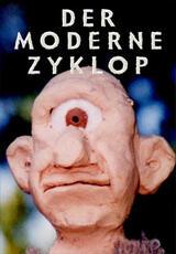 Der moderne Zyklop - Poster