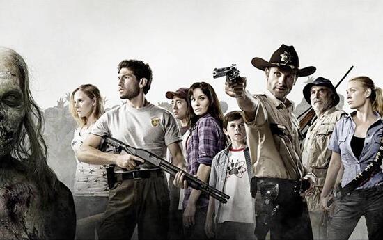 The Walking Dead - Bild 17 von 21